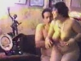 Real Mature Couple In Their First Sextape