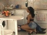 Dead Sexy Housewife Gets Fucked by Repairman
