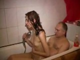 Dirty Dad Busted With His Daughters Teen Friend