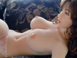 Sexy young Asian Girl Fucked like a Doll