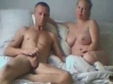 Mature Couple Made Hot Homemade Porn Movie