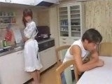 Parents Should Never Leave Boy Alone At Home With Their Maid