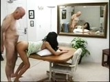 Old Man Fucked Tight Ass of Young Asian Teen