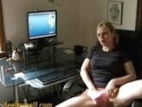 Teen Having Hot Orgasm on Webcam