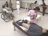 Asian Nurse Uses Great Way To Treat Her Patients
