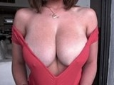 Busty Amateur Beauty Will Blow Your Mind!