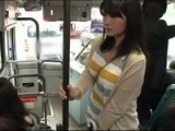 Asian Girl with Nice Boobs Sexually Used In Public