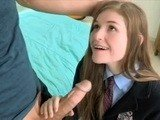 Naive College Girl Fucked Very Hard
