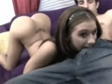 Super Tight Teen Met Big Dick For The First Time