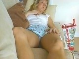 An Ordinary Milf Afternoon Sleeping