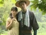 Chinese Old Man took Sons Girlfriend to help him in Field