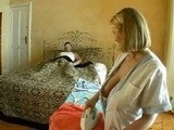 Wifes Sister Should Not Iron Naked