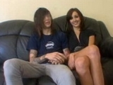 Teen Couple Decided to Lose Virginity in Front of the Camera