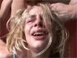 Teen Never Thought First Anal Can Be Painful This Much!