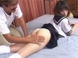 Japanese Teen Could Not Understand Why Dads Friends Are Doing This To Her