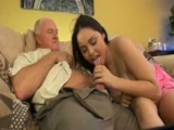 Grandpa Gets a Taste of My Teen Ex Girlfriend