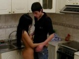 My Girlfriends Sister Cornered Me Naked In Her Flat