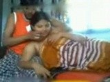 Indian Teenagers Making Their First Sex Tape