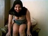 Hijab Arab Girl Loves To Fuck In Front Of Camera