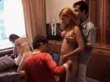 Drunk Party in Russian Dorm Becomes a Wild Orgy