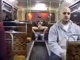 Something Weird Happened in Public Bus