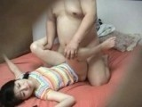 Deflowered By Uncles Dirty Friend