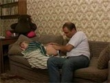 Turkish Family Secrets - Dad Abused Son's Fiance