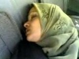 Turkish Girl Fucked And Taped In The Car