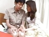 Lustful Asian Milf Just Know How To Seduce Young Boy