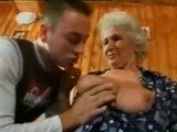 Come Here Boy, Grandma Will Help You To Become A Man