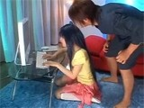 Boy Caught Friends Sister Rummaging On His Comp