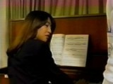 Dirty Piano Teacher Fucks Young Japanese Student