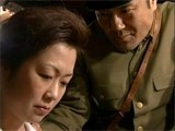 Japanese Officer Blackmails And Fucks Scared Wife