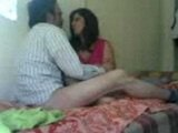 Turkish Amateur Couple Making A Fuck Movie