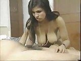 Indian Bigboobs Babe Fucking With Her Neighbor 