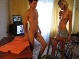 Slutty Girlfriends Sister Caught Me Naked