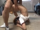 Extreme Hard Teen Pounding