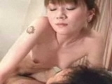 Amateur Asian Couple Real Homemade Creampie Sex