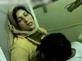 Arab Hijab Amateur Porn Video