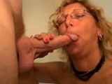 Hot Mom Jerks Off Her Sons Best Friend