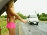 Hot Hitchhikers are Always Welcome