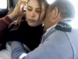 Police Officers in Jordan are so Nice