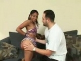 Sweet Indian Girl Came to her First Porn Audition