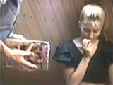 Teen gets Busted Looking at Porn Magazin