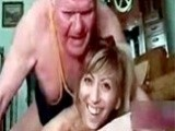 Perv Grandpa Slutty Neighbor Teen