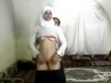 Hijab Arab Girl in Amateur Sex Movie