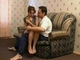 Dirty Daddy Sexually Used His Daughters Friend