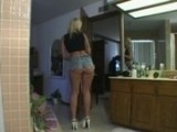 Hot Moms Friend Caught Me With Hands in My Pants