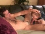 Horny Teen Fucks Experienced Guy