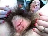 Scary Hairy Porn That you Wish you Never Saw
